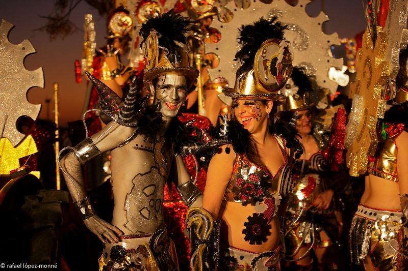 Carnaval Tarragona