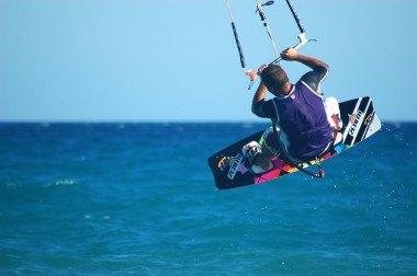 Kitesurf Costa Daurada