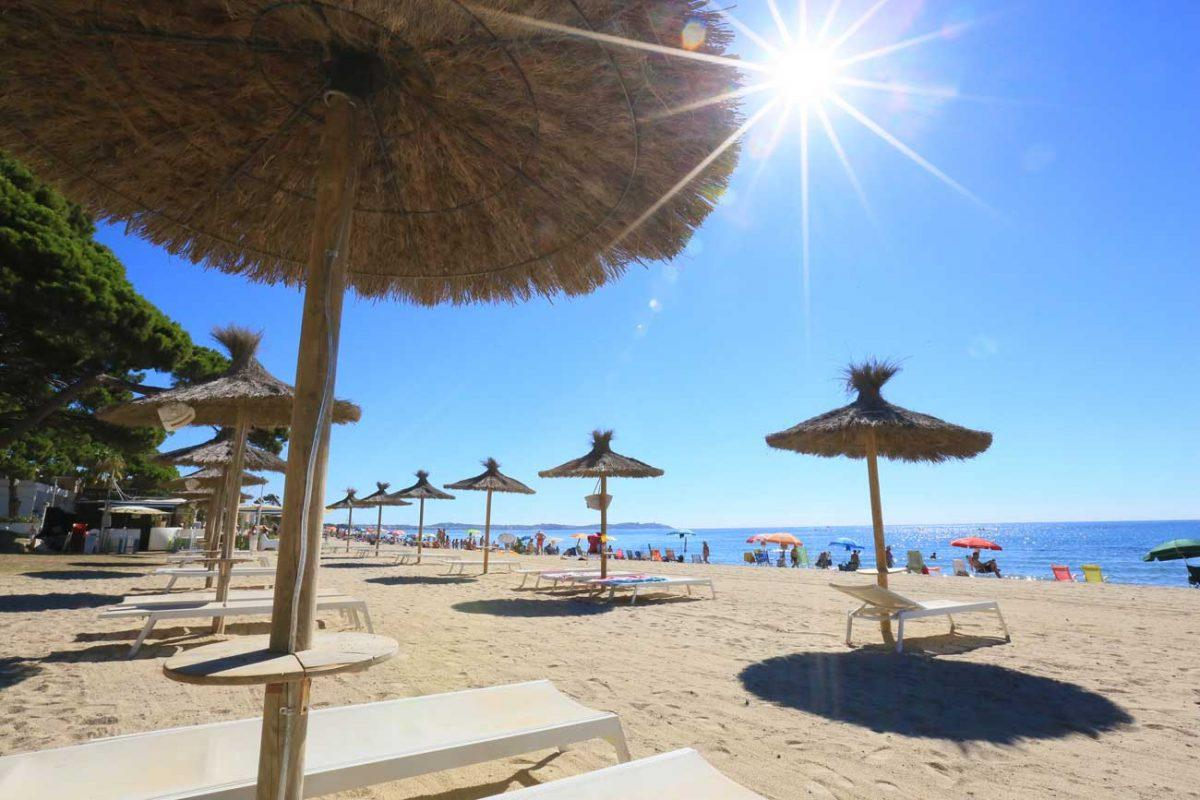 Las 10 mejores playas de Cambrils