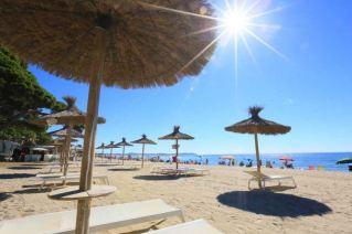 playas de Cambrils Playa del Esquirol Cambrils