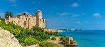 Las 10 mejores playas de Tarragona  – Costa Dorada –