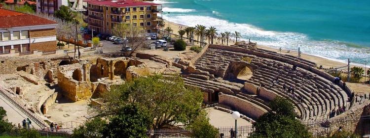Anfiteatro Romana de Tarragona
