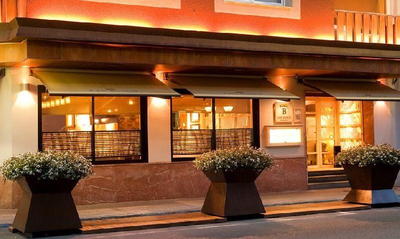 Restaurante Can Bosch en Cambrils