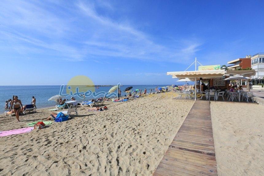 playa cap de sant pere