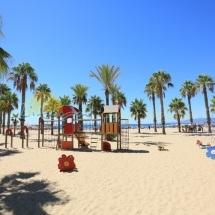 Playa de Poniente