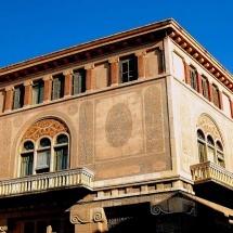 Casa Gasull en ruta modernista Reus