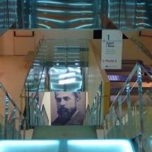 Gaudi centre en ruta modernista reus