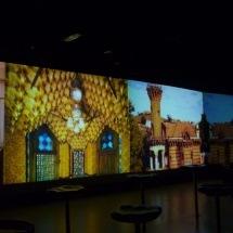 Gaudi centre ruta modernista reus