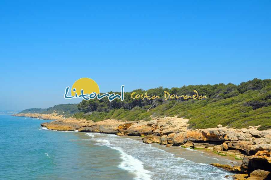 playas tranquilas espana agosto