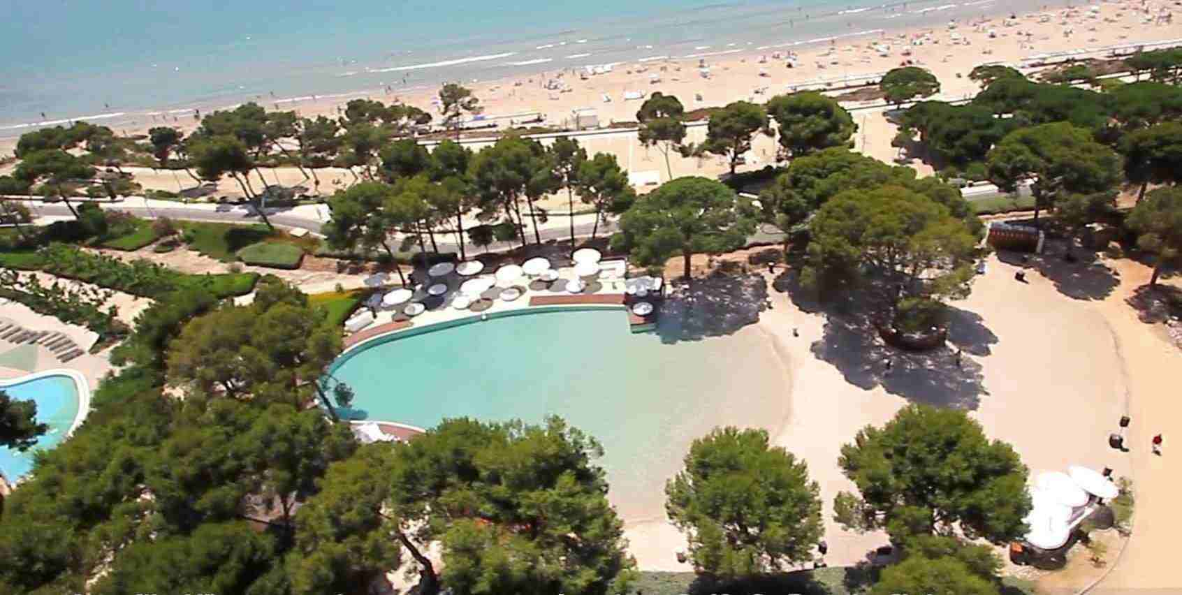 Lumine Beach Club Salou