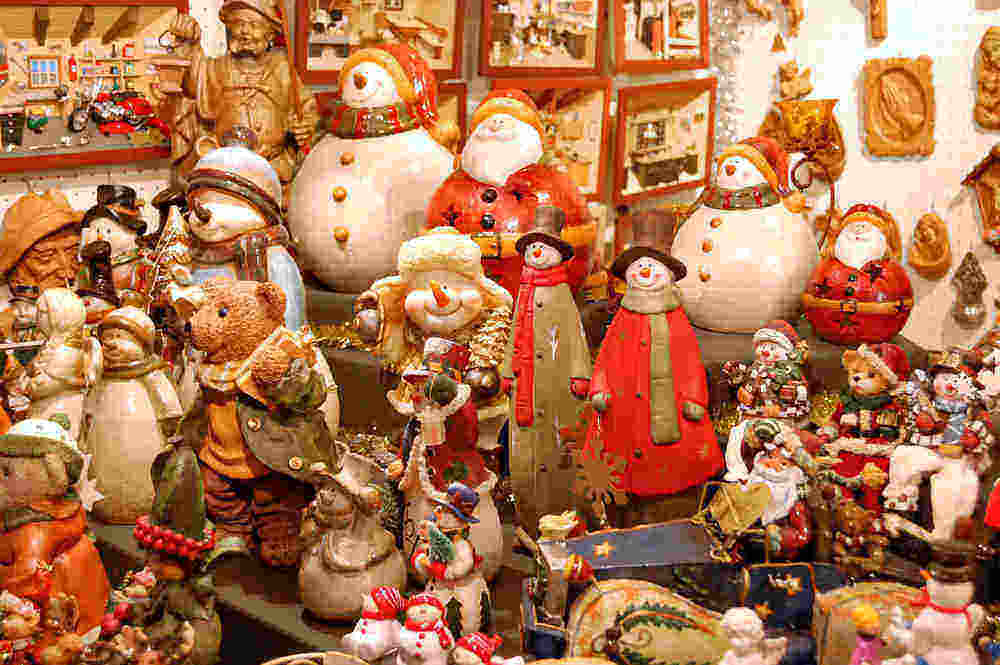 Christmas Markets on the Costa Dorada