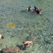 Cala Llobeta en Ametlla de Mar
