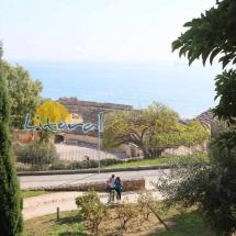 Jardines de la Granota y Anfiteatro Romano