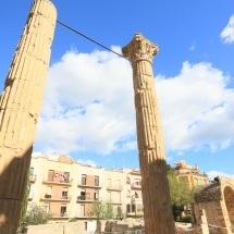 Foro Romano de Tarragona