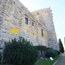 Murallas de Tarragona romana