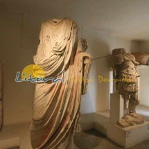 Museo arqueologico de Tarragona
