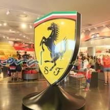 Ferrari Land en Salou junto a PortAventura