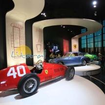 Museo Ferrari Experience
