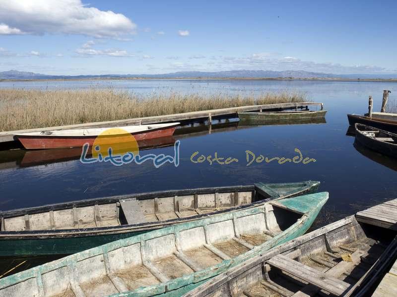 Pesca tradicional en el Delta del Ebro