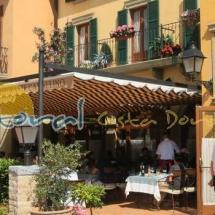 Restaurante Il Cavallino en Ferrari Land