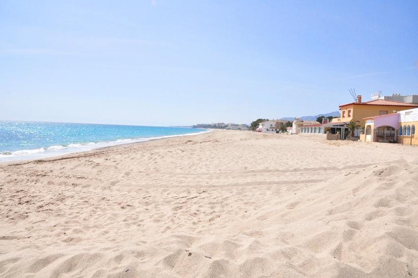 Playa la Riviera en Miami Platja