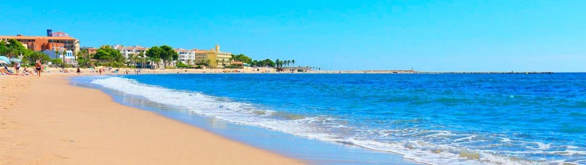 Las mejores Playas de L'Hospitalet del Infant