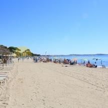 playa esquirol de cambrils