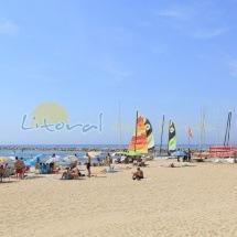 Playa Esquirol