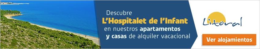 alquiler de alojamientos vacacionales en hospitalet del infant