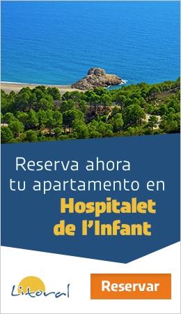 alojamientos en Hospitalet del Infant