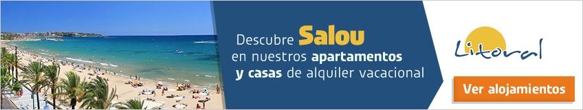 alquiler de alojamientos vacacionales en Salou