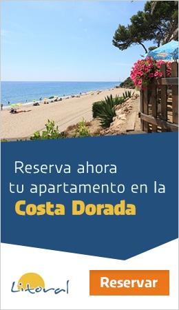 apartamentos de alquiler vacacional en la Costa Dorada