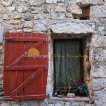 Casas medievales y empedradas de Siurana