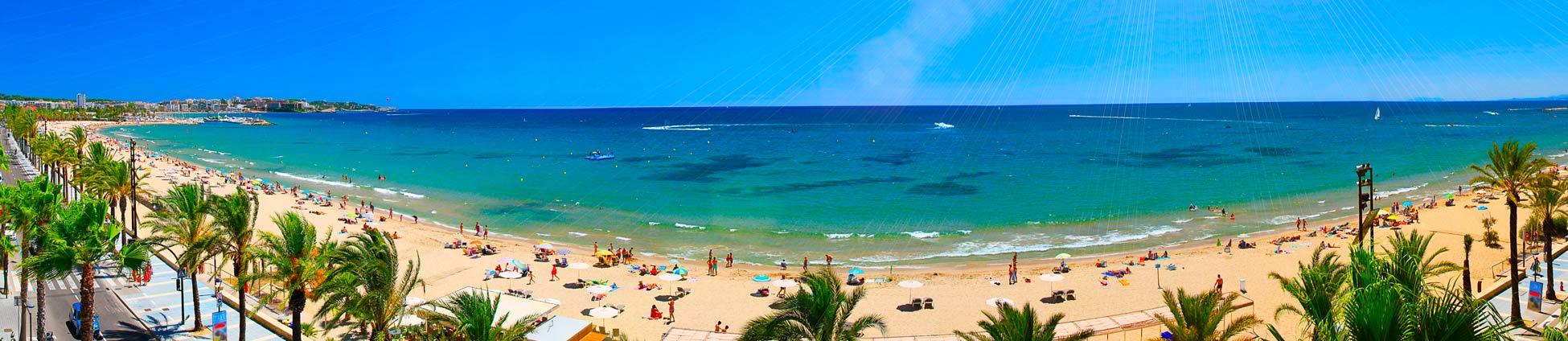 Alquiler costa dorada 550 alquileres de vacaciones con litoral - Alquiler casas vacacionales costa dorada ...