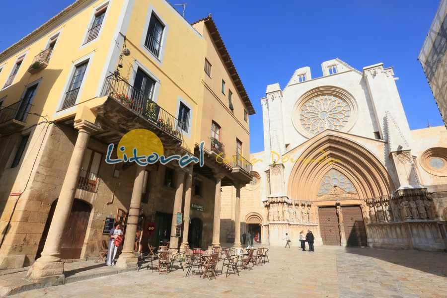 Tarragona Litoral