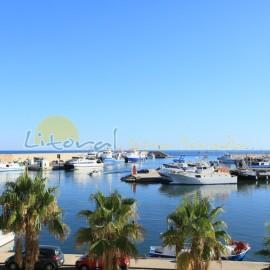 Puerto deportivo de Ametlla de Mar