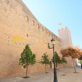 Castillo de Hospitalet de l'Infant