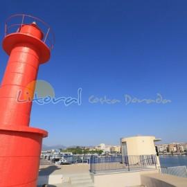 Faro de Cambrils