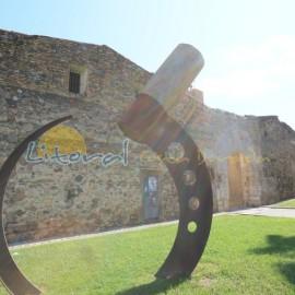 Casco antiguo de Cambrils