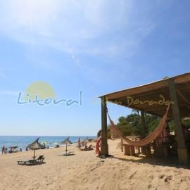 Playa Larga de Miami Platja