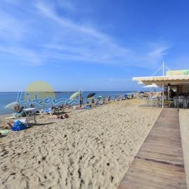 Playa de Cap de Sant Pere
