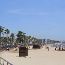Paseo de la Playa